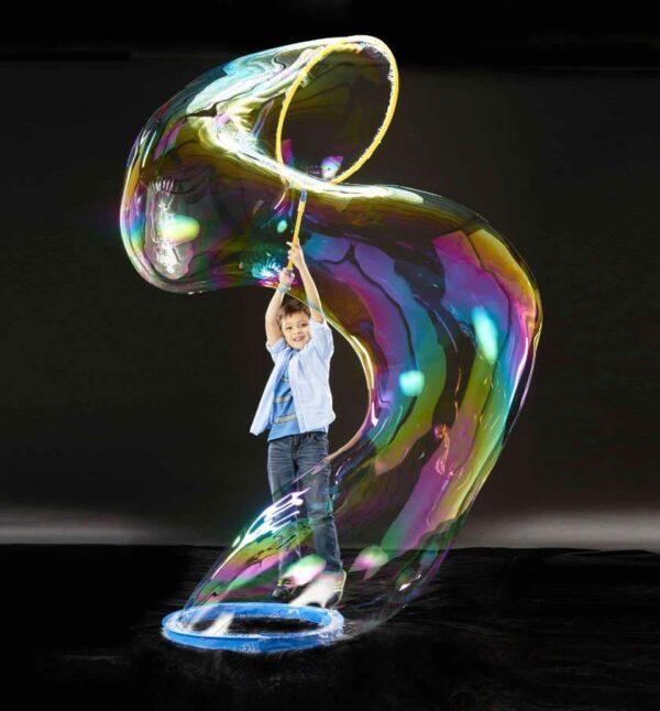 megaloop bubble wand spiral bubble cec2c953 2dd2 4ea9 b992